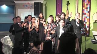 Đồng Ca Đường Đi Khó- VNTV Staff