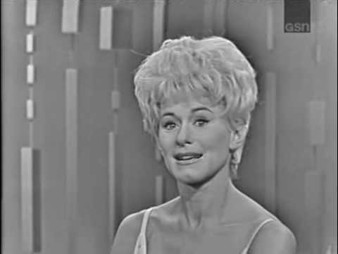 PASSWORD 1963-08-05 Gretchen Wyler & Arthur Godfrey