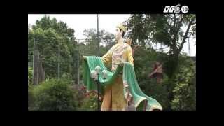 Khoang Xanh Suoi Tien   diem dung chan ly tuong