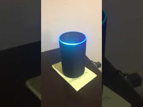 Amazon Echo - Tamil Radio and News