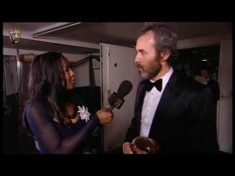 Stephen Dillane wins the Actor BAFTA
