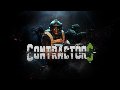 Contractors Quest Launch Trailer