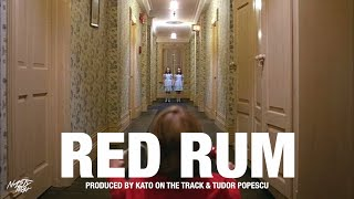 """Red Rum"" - Hopsin Type Beat - Sinister Hip-Hop Instrumental"