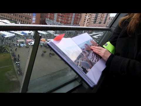 iFly TV: Audun Ingebrigtsen from Oslo, Norway won a trip to Rotterdam