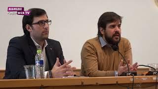 Συνέλευση ΚΙΝ.ΑΛ. Κιλκίς και ομιλίες Κυριάκου και Φραγγίδη - Eidisis.gr webTV