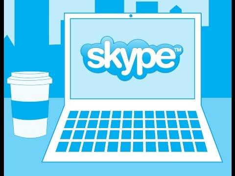skype yer belirleme