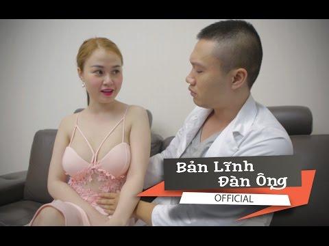 [Clip Hài] Y tá Lê Thị Kim Liên - Tập 2: Bản Lĩnh Đàn Ông - Phim 18+ thumbnail