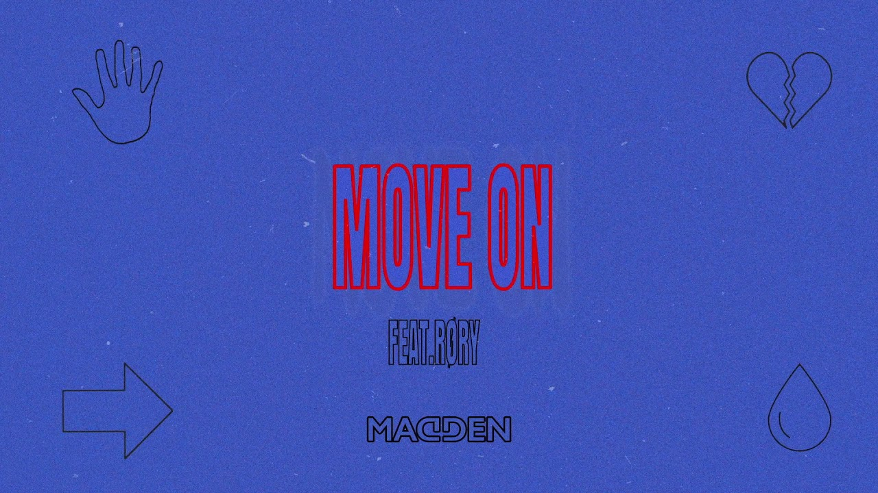 Madden - Move On (Official audio)