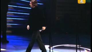 RAPHAEL de España, uno de los grandes artistas invitados al Show de...