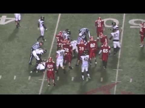 Arkansas High School 2013 7A Championship Cabot vs Bentonville