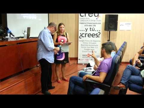 Presentacion Guideo Tenerife 2