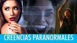 ¡Creencias Paranormales  y Fantasmas con Fernanda Romero!