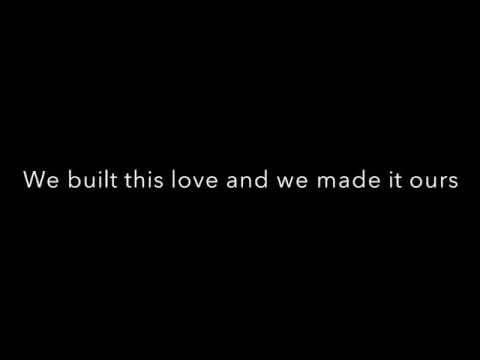 Ella Henderson- Empire with lyrics