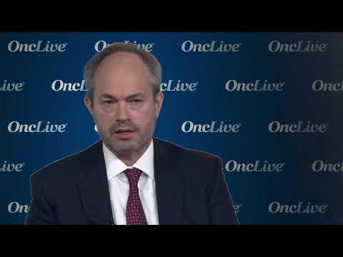 Dr. Wierda On Chemoimmunotherapy In CLL