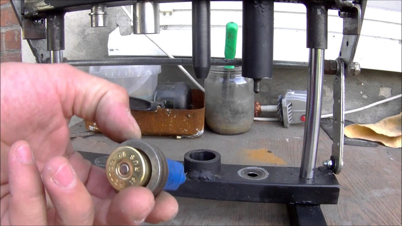 Снаряжение патронов своими руками фото 891