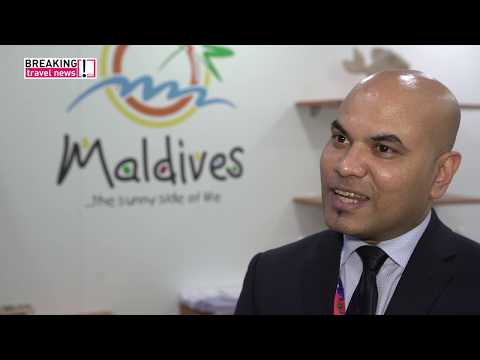 Ahmed Shiaan, ambassador to United Kingdom, Maldives