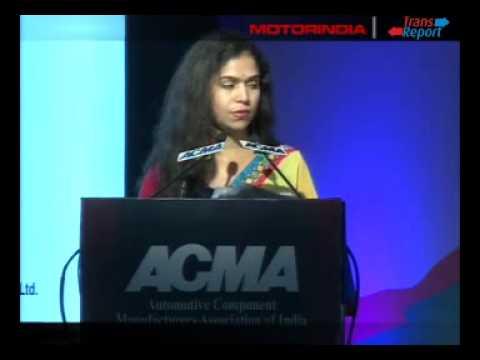 ACMA 54th Annual Session - INAUGURAL SESSION