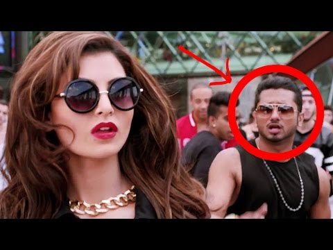 yo yo honey singh love dose funny video