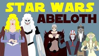Star Wars Legends: Abeloth
