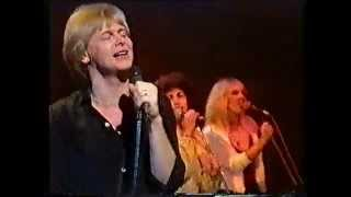 John Farnham - Hold The Line