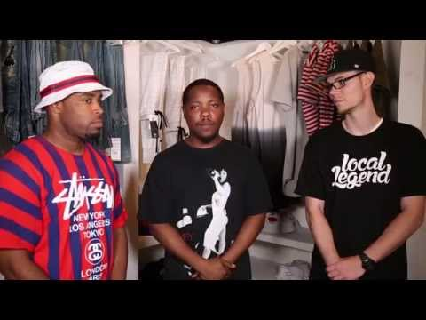 Seattle Beat Battle | Death By Stereo | Brainstorm Press Conference