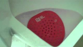 2571: 1974 American Standard Lynbrook Urinal HD Reshoot Video 2