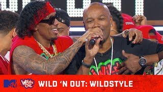 Big Tigger Has Words For Nick Cannon 🗣 | Wild