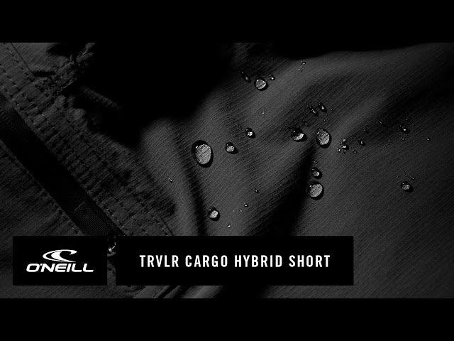 TRVLR Cargo Hybrid Shorts | TRVLR Series | O'Neill