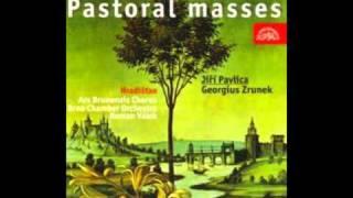 Pavlica - Missa Brevis 6/6 Agnus Dei