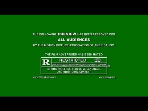 Pride and Glory - Original Theatrical Trailer