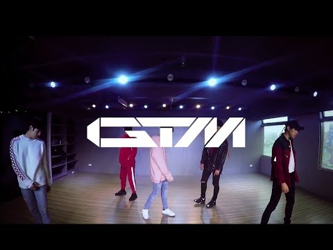 ❙ GTM ❙ 不愛你愛誰 練習室舞蹈ver(東森戲劇獅子王強大片頭曲)