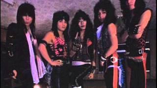 Sabbrabells - wolfman - 1983 - tokyo japan
