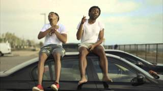 Repeat youtube video The Worst Guys (Feat. Chance The Rapper) - Childish Gambino