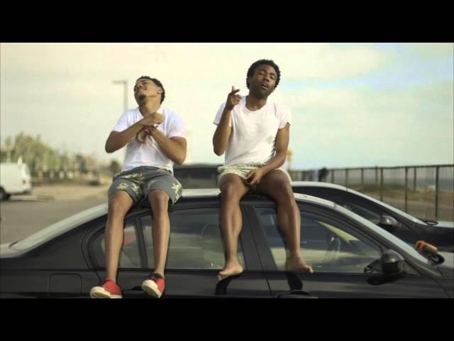 The Worst Guys (Feat. Chance The Rapper) - Childish Gambino