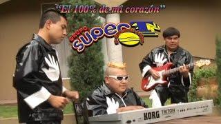 Grupo Super T - El 100% de Mi Corazón (Videoclip Oficial)
