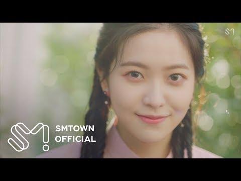 [STATION 3] YERI 예리 '스물에게 (Dear Diary)' MV Teaser