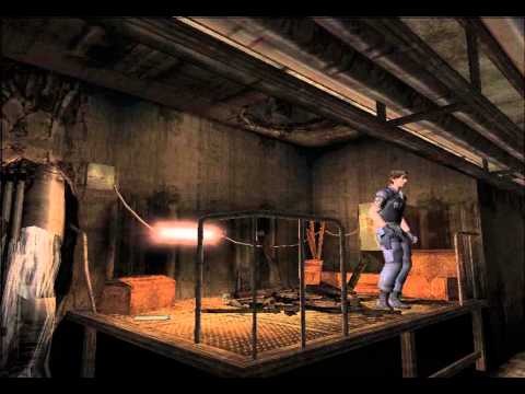 Bio Hazard / Resident Evil Outbreak File 2 Scenario 5 - End Of The Road Easy