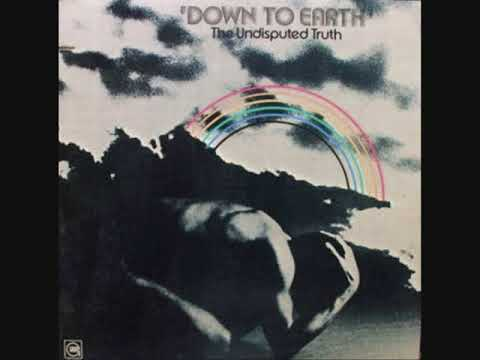 The Undisputed Truth (Usa, 1974)  - Down To Earth (Full Album)