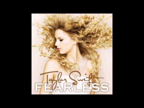 Taylor Swift - Love Story [Audio]