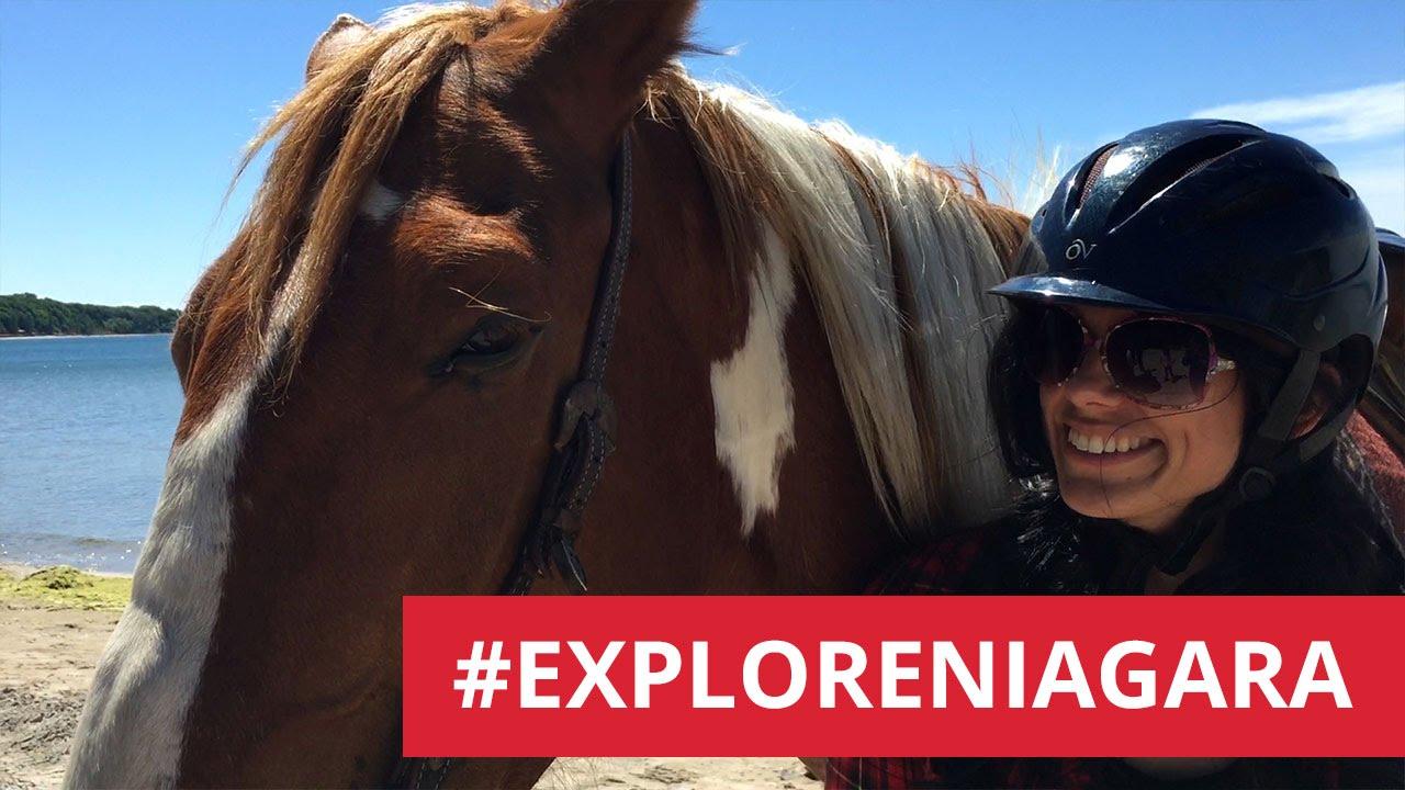 Articles about Horseback Riding in Ontario - HorsePlay Niagara