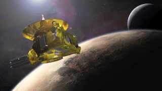Pluto Sends Planetary Scientists Back to the Drawing Board | Space News