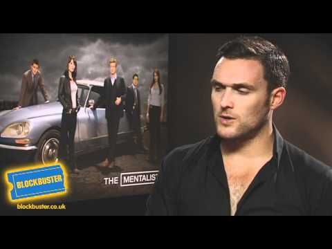 Owain Yeoman Interview