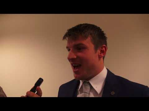 Cheltenham Reaction | Chris Stokes
