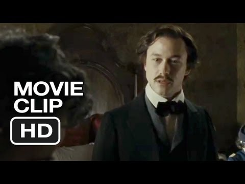 Lincoln Movie CLIP #1 - Be a Lawyer (2012) - Steven Spielberg Movie HD Mp3