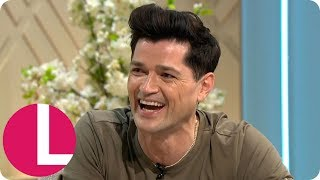 The Script's Danny O'Donoghue Reveals the Band Fight Before Every Gig | Lorraine