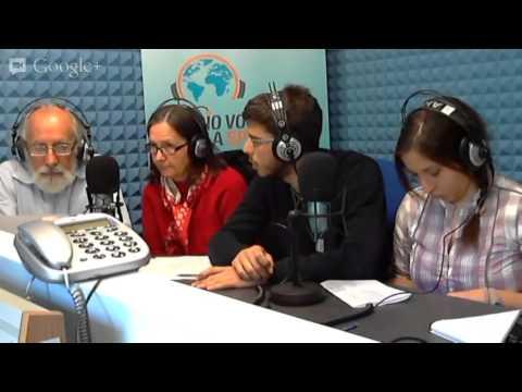 Solidarity International, Diritti Umani a 360° - 11-04-13