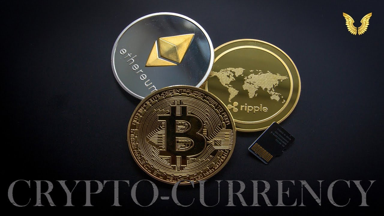 Cryptocurrency kya hota hai || Top 5 Cryptocurrency in 2020 || Full Detail by Aurinart Finance. 13