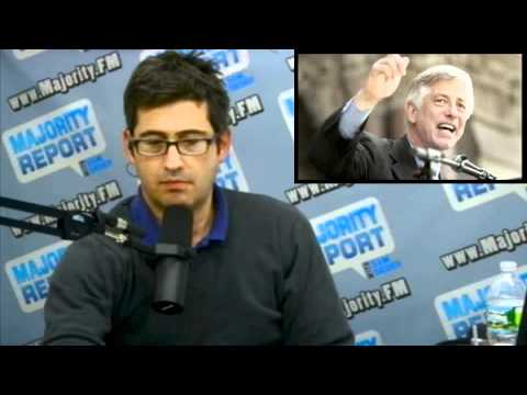 Rocky Anderson on his Presidential Run, Ron Paul & Occupy Wall Street