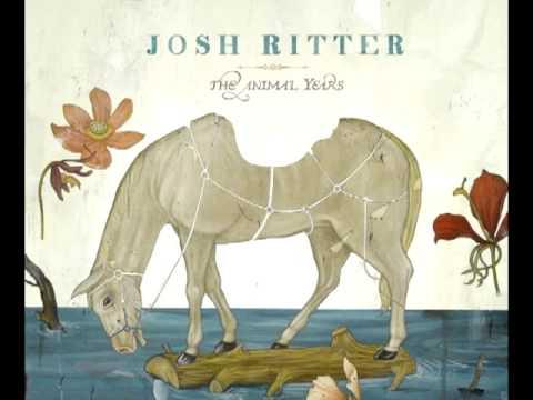 Клип Josh Ritter - Thin Blue Flame
