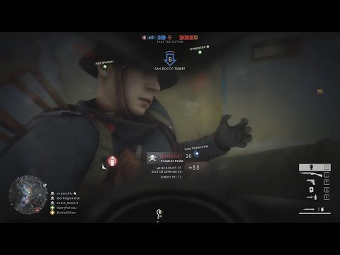Battlefield 1: Quick Look
